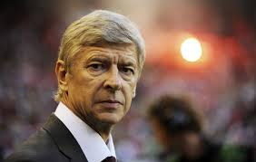 Is it time for Arsene Wenger to move on?