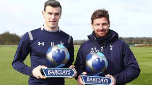 Gareth Bale and Andre Villas Boas are pivotal to Tottenham being a success.