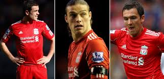Are these 3 the type of calibre players that can take a club like Liverpool to the next plateau?