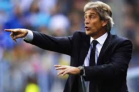 Pellegrini is the favorite to take over at Eastlands.