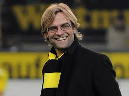 Borussia Dortmund are one of the best attacking forces in Europe because of this man.