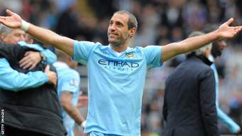 Pablo Zabaleta (Manchester City)