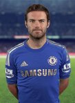 Juan Mata is the most integral part of the Chelsea system.
