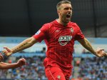 15 Premier League goals last season, Rickie Lambert certainly knows how to find the back of the net. Just ask Scotland.